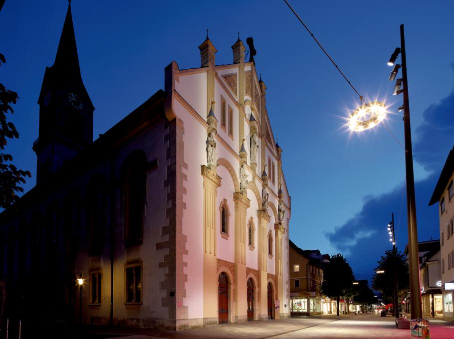 Urban Lighting Tuttlingen, Tuttlingen, Germany