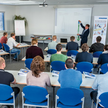 Technical seminars (in German)