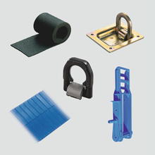 Accessories for load securing