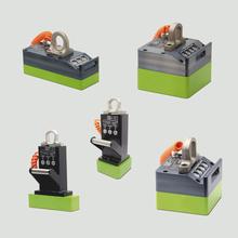 Elektro‑Permanent‑Lasthebemagnete
