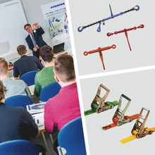 Technical seminars for lashing equipment (5)