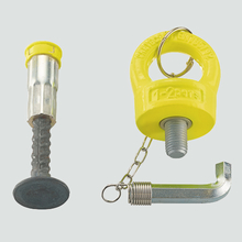 Attachment point for personal protective equipment