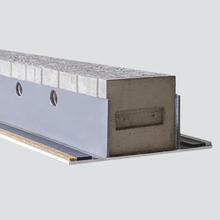 Slim-Floor-konstruktioner