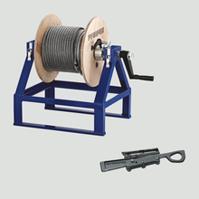 Rope assembly aids
