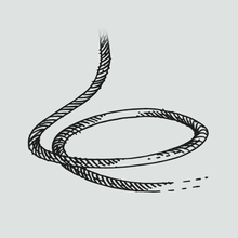 Seil für Seilzug