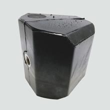 PFEIFER-Aussparungskörper PCC Gummi für Eckeinbau