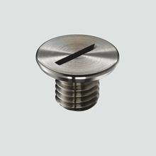 PFEIFER-Verschlussschraube flach