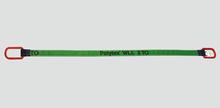 Polytex®-Hebeband zweilagig mit durchsteckbaren Rundstahlbügeln