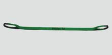 Polytex®-Schwerlast-Hebeband vierlagig mit verstärkten und verjüngten Endschlaufen