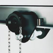 Haspelfahrwerk für Hand-, Elektro- und Drucklufthebezeuge