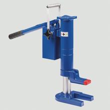 HIT-Hydraulikheber – horizontaler und vertikaler Einsatz