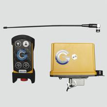 Funkfernbedienung für Durchlaufwinde-G-smartrac®