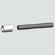 HIT PRO-Bolzengarnitur GK12 für Verbindungsglied CWP