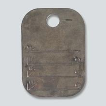 HIT PRO-Güteklassesymbol GK12 für Anschlagketten 1- und mehrsträngig