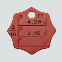 Güteklasse 8 Symbol – für Anschlagketten 1- und mehrsträngig