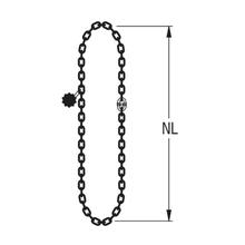 HIT-Schlingkette GK10