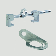 Attachment points and attachment aids