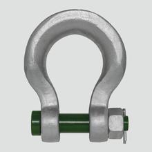 Green Pin® Sling-Schäkel