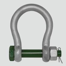Green Pin® Weitmaul-Schäkel