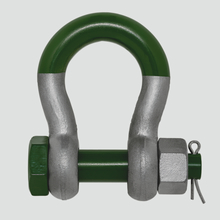 Green Pin® Super-Schäkel