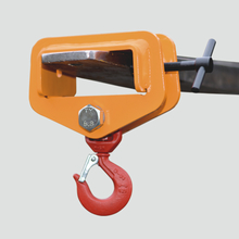 Adapter für Staplerzinke