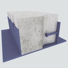 PFEIFER Hybridbeam® BHM