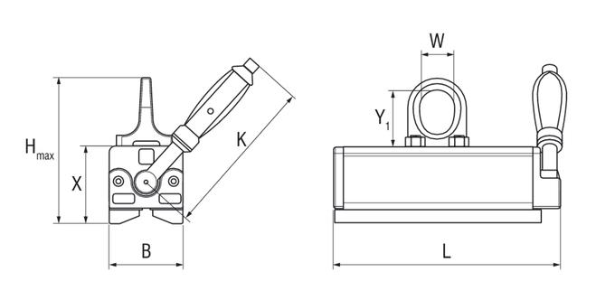 Pleuellager für Stihl TS 350 360 TS350 TS360